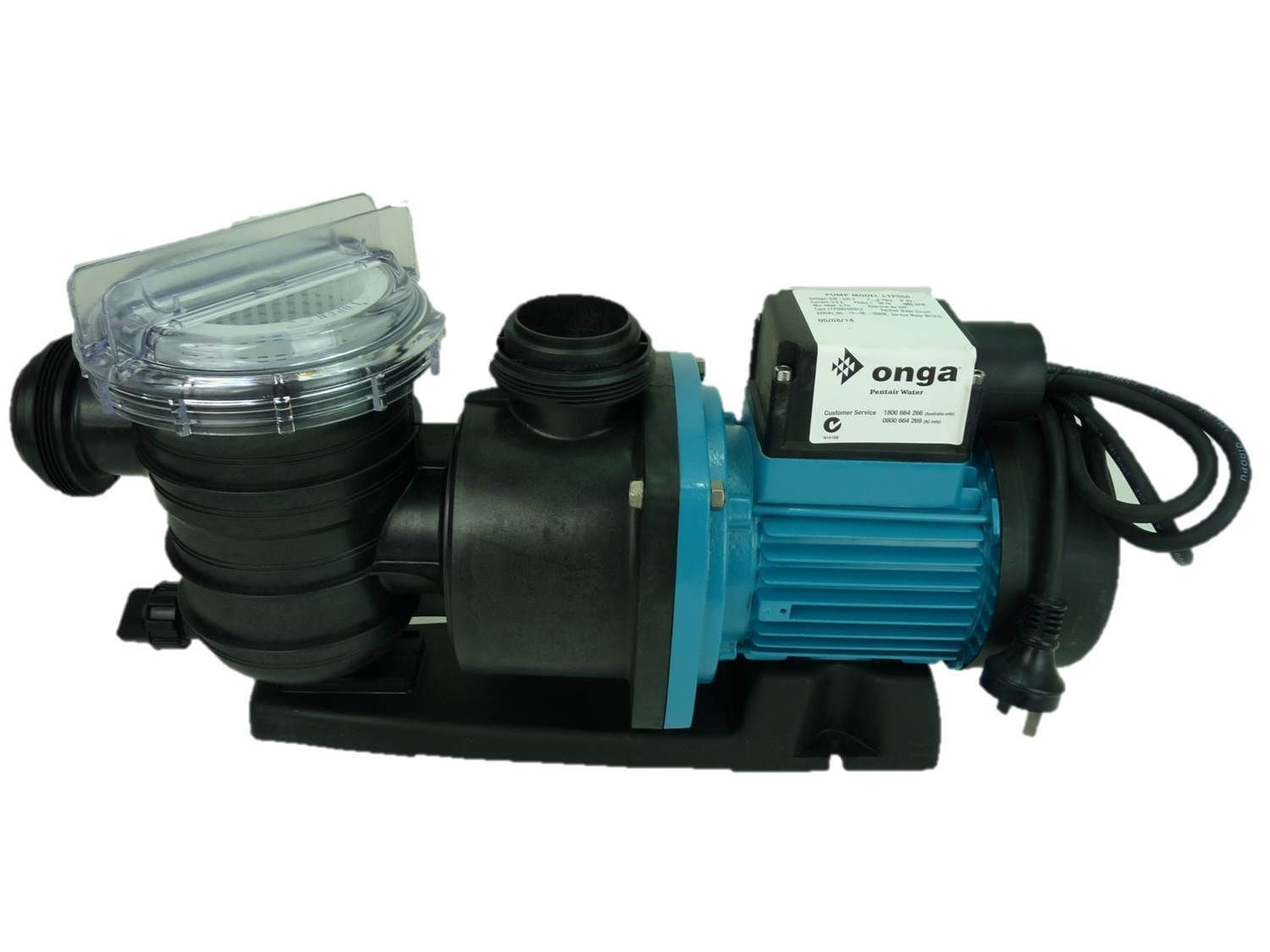 Geniune Ltp750 Leisure Pool Pump Hp Swimming Pool Pump Spa Solar Ong A Ebay