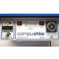 SALT WATER CHLORINATOR COMPU POOL M140 DELUXE - UPTO 60,000 LTR SWIMMING POOL