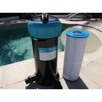 Onga Pentair Pantera Cartridge Filter 100 SqFt -PCFII-100 Pool & Spa Filtration