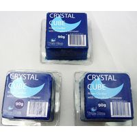 3 Pack Crystal Cube Pool Water Clarifier With Phosphate Remover