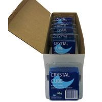 6 Pack Crystal Cube Pool Water Clarifier With Phosphate Remover