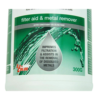LoChlor Metal Remover Swimming Pool Filter Aid - Removes Metals From Pool Water
