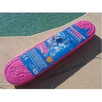 SUBSKATE PINK- THE UNDERWATER SKATEBOARD SWIMMING POOL TOY