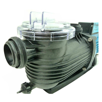 Genuine Panttera Pool Pump PPP1100 1.25HP Swimming Pool Pump