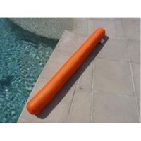 "BEAN BAG NOODLE 7"" ORANGE DELUXE - SWIMMING POOLS & SPA BEAN BAG NOODLE SHELL"