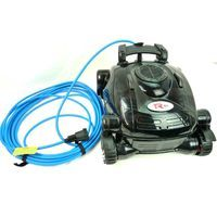 New R80 robotic swimming pool cleaner- Waterco robot Admiral Pool cleaner 326371