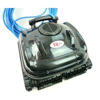 New R120 Robotic Pool Cleaner - Waterco Admiral Robot Automatic Wall Climber