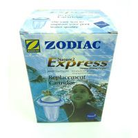 Nature 2 Express Mineral Cartridge - Zodiac Geniune Replacement Element W26001