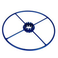 Zodiac Deflector Wheel Standard - Baracuda G2 G3 G4 Pool Cleaners Genuine W69785