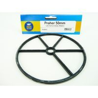 Praher 50mm Hurlcon Davey Waterco Spider Gasket Multi Port Valve mpv Pool Filter