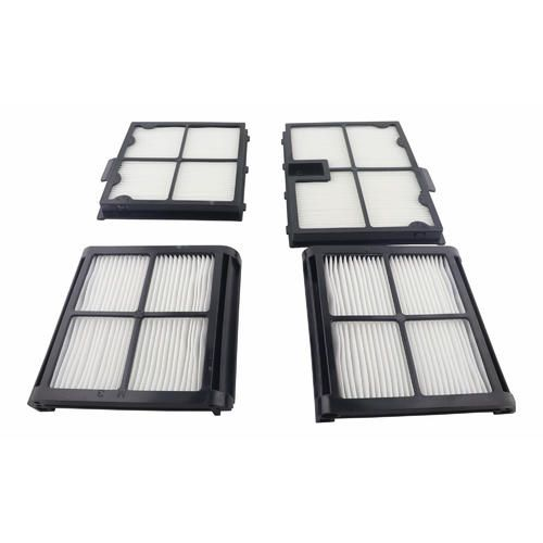 Filter Basket Ultra Fine Filter Panel Set Of 4 - Pool Robot E10,E20,S20,S50