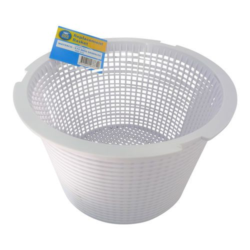 Skimmer Basket Waterco Nally S75 MKII Lock Down Type - Aussie Gold Swimming Pool