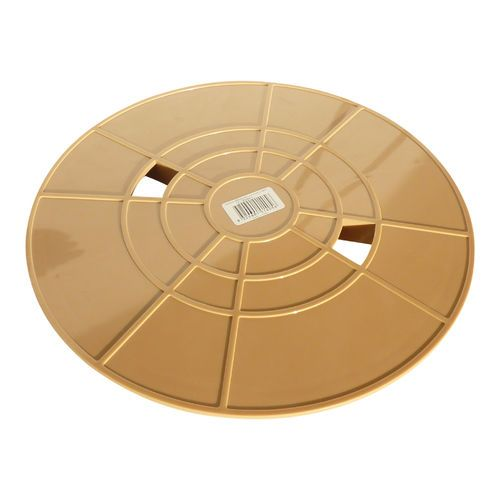 Waterco Skimmer Deck Lid Cover Brown - S75 Nally Fulflo Skimmer Box SK104  Aussie Gold Pool