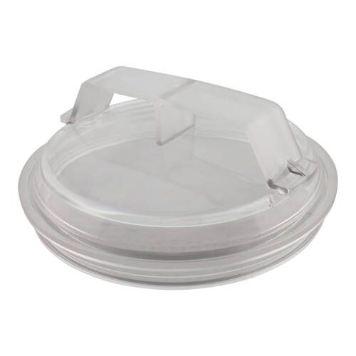 Pump Lid - Power Plus Monarch Stroud Pool Pump Lid Powerplus Clear Pump Lid