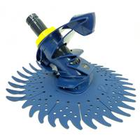 Pool Suction Cleaners