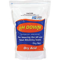 PH Reducers