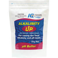 Buffer Total Alkalinity